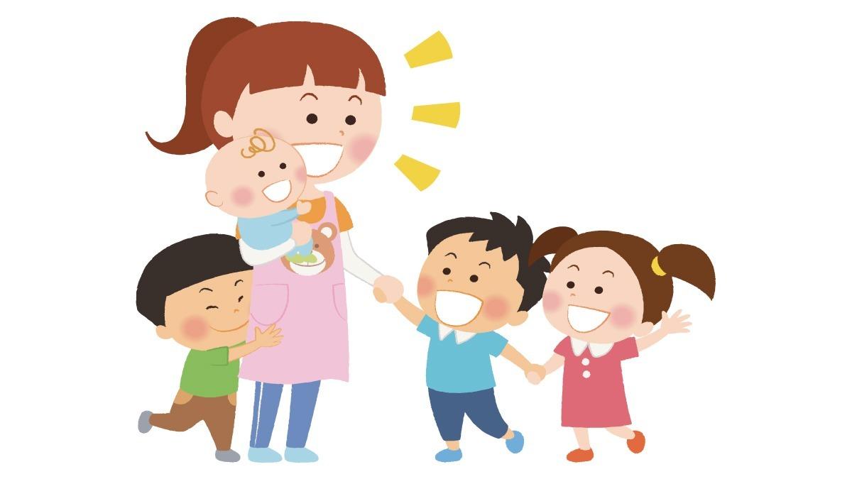 清田保育園の画像