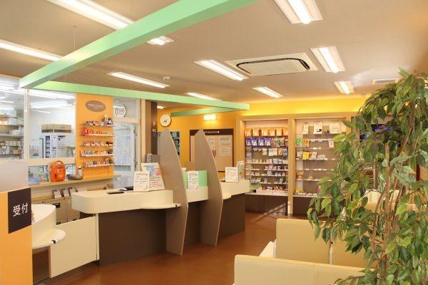 エム・エヌ調剤薬局 - 名古屋市・津島市の調剤薬局