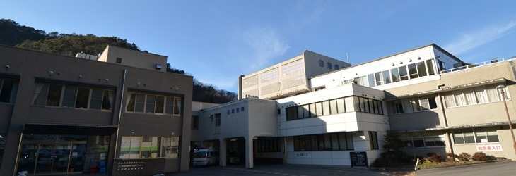 日南町国民健康保険 日南病院(看護師/准看護師の求人)の写真1枚目:安心して受けられる医療の提供を目指しています