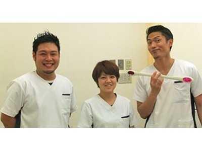 やまもと鍼灸接骨院さかいし院の画像