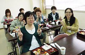 訪問看護ステーション太陽・荒子(看護師/准看護師の求人)の写真1枚目:ご応募心よりお待ちしております!