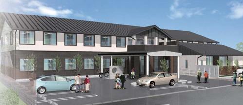 住宅型有料老人ホーム 蔵の画像