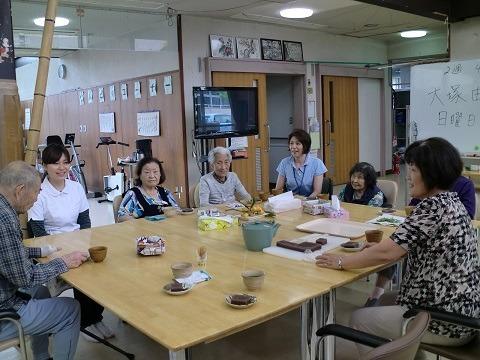 あさお訪問介護ステーションの画像