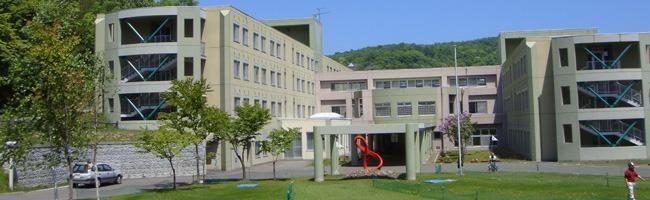 養護老人ホーム 小樽育成院の画像