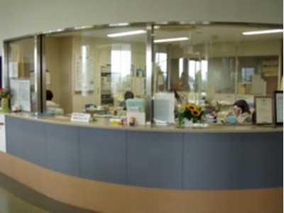 筑紫野病院の画像