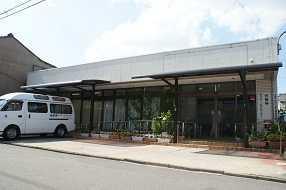 光音寺デイサービスセンターの画像