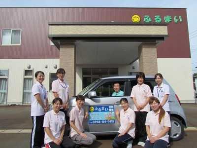 ふるまい訪問看護リハビリステーション(看護師/准看護師の求人)の写真: