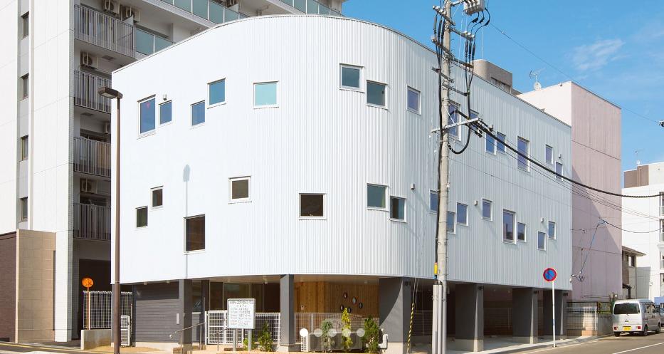 小田原ことりのうた保育園の画像