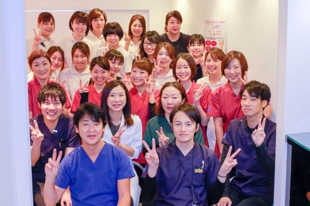 わかば歯科クリニック(歯科助手の求人)の写真1枚目: