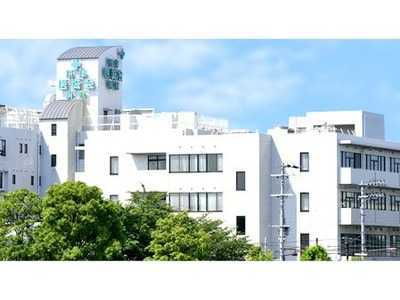 摂津医誠会病院の画像