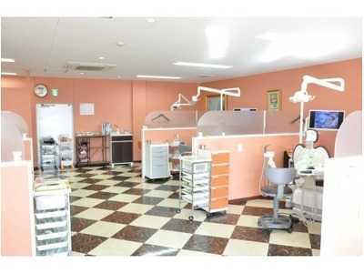 デンタルステーションプリンス歯科医院の画像