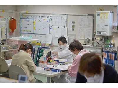 田無病院の画像