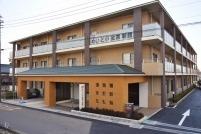 住宅型有料老人ホーム めいと小金原 新館の画像