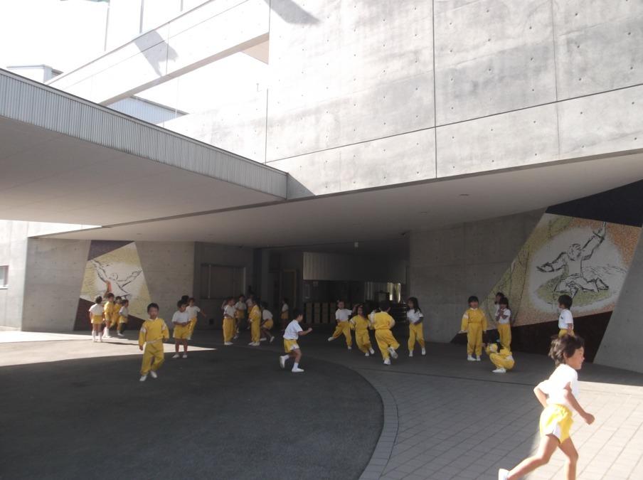 勝愛幼稚園の画像