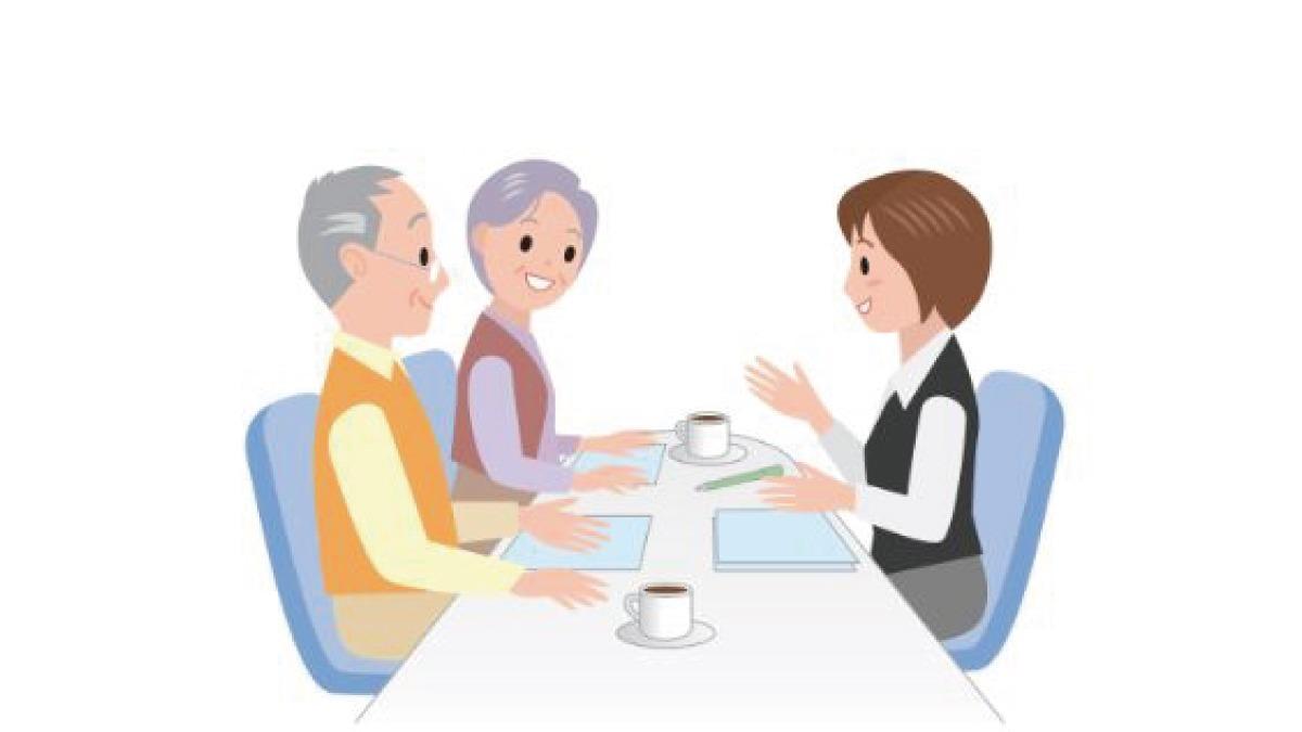 サービス付き高齢者向け住宅桃の郷の画像