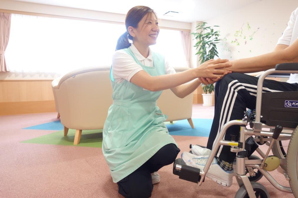 アスモ介護サービス和合(浜松和合)の画像