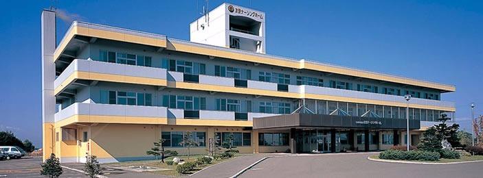 介護老人保健施設友愛ナーシングホーム【デイケア】の画像