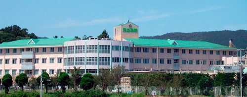 見立病院の画像