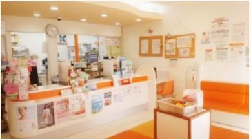くるみ薬局北花田店の画像