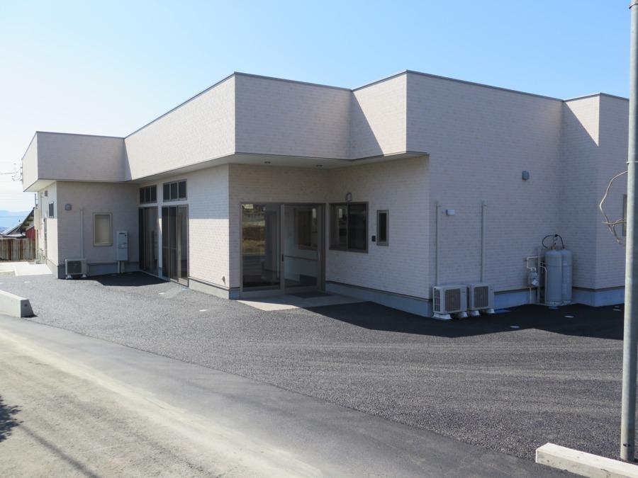 小規模多機能居宅介護施設 楽寿北山の画像