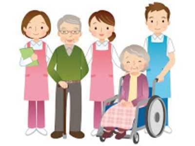 特別養護老人ホーム千寿里の画像