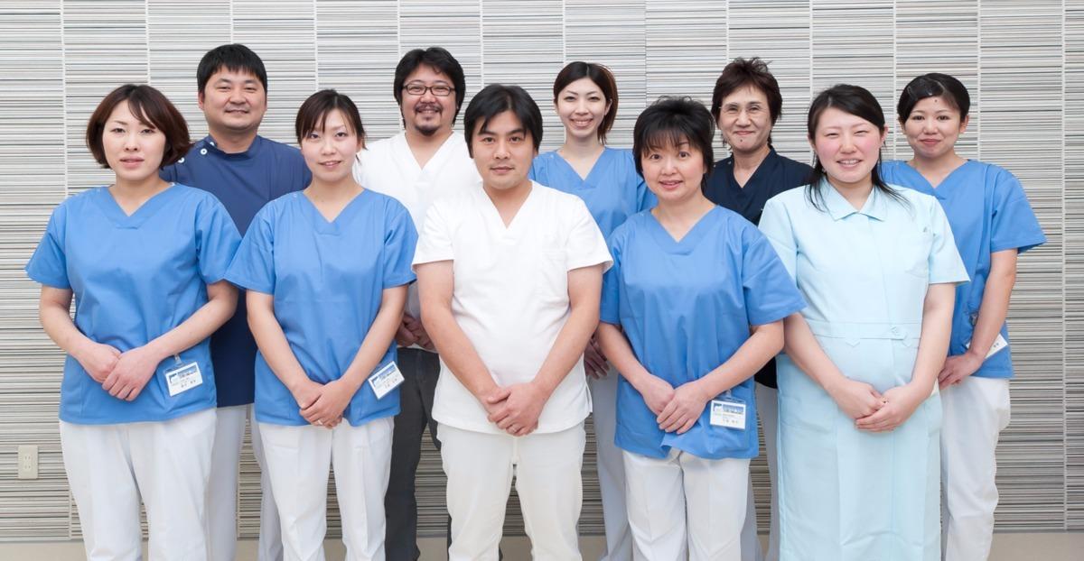 大坂総合歯科(歯科医師の求人)の写真3枚目: