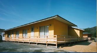 特別養護老人ホーム五十鈴荘の画像