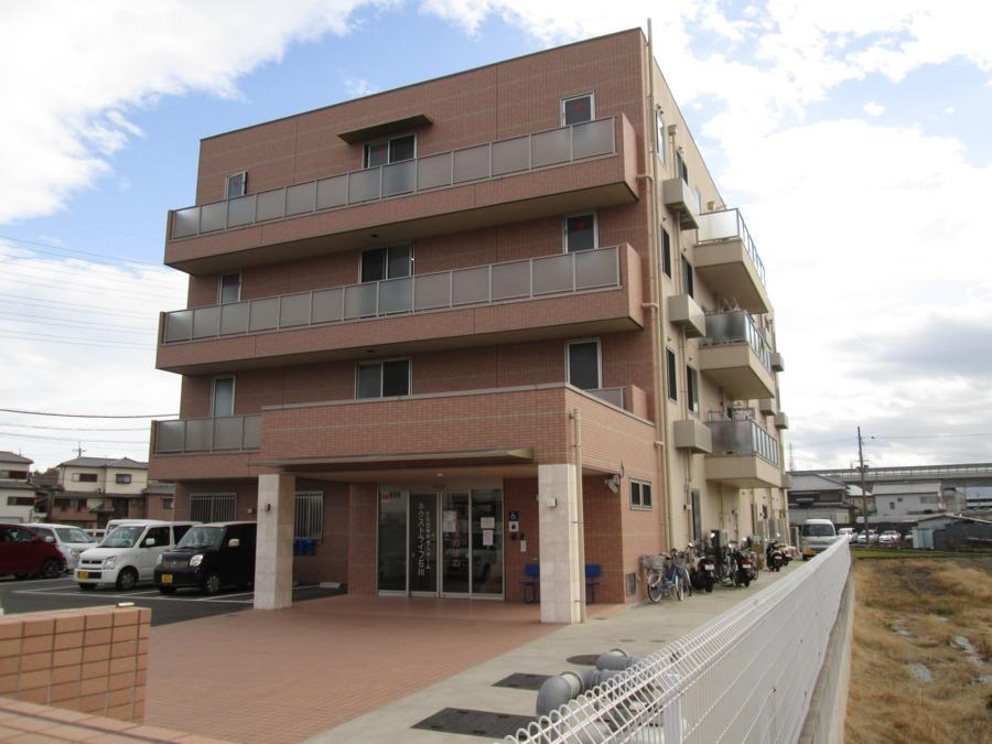 住宅型有料老人ホーム ネクストライフ石川の画像