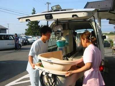 丸光ケアサービス田村支店の画像