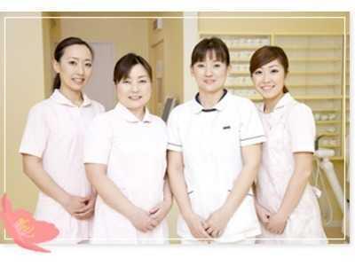 さくら矯正歯科(歯科助手の求人)の写真:ご応募お待ちしています