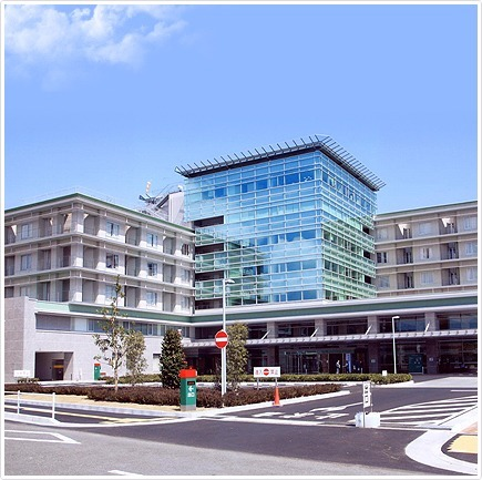 榛原総合病院の画像