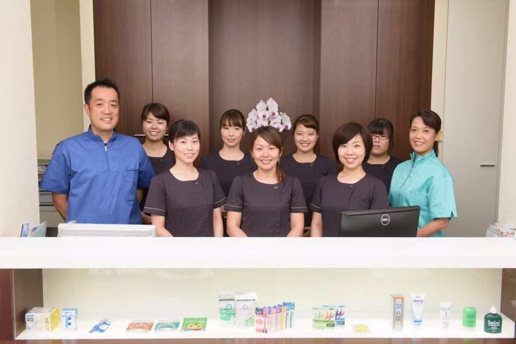 絹田歯科医院の画像