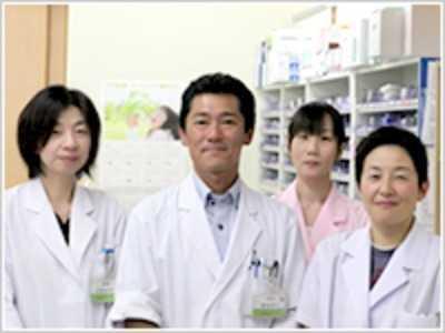 中滑川薬局の画像