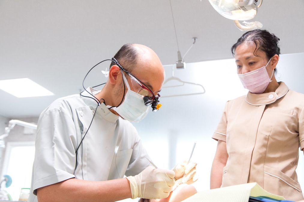 医療法人圭真会 いくま歯科医院の画像
