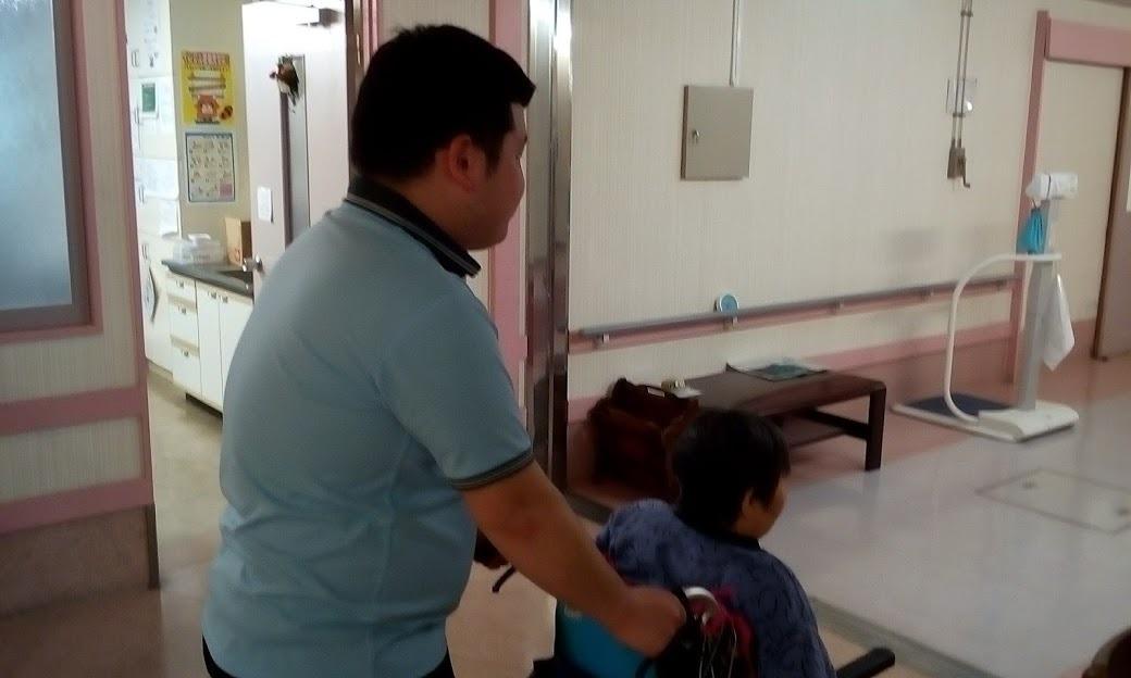 特別養護老人ホーム潤生園(介護職/ヘルパーの求人)の写真1枚目: