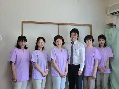 ラビット歯科 松戸【訪問診療】の画像