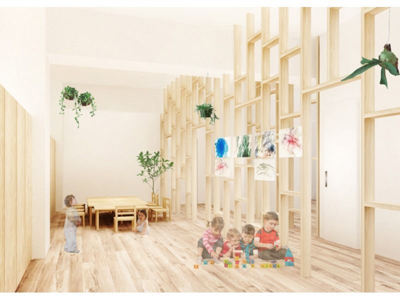 小規模保育A型 BaBy Pearl Nurseryの画像