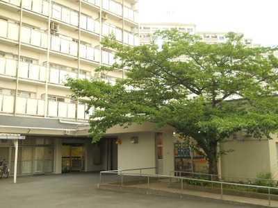 南砂長寿サポートセンター(地域包括支援センター)の画像