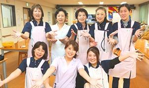 めいと介護支援センター 松戸店の画像