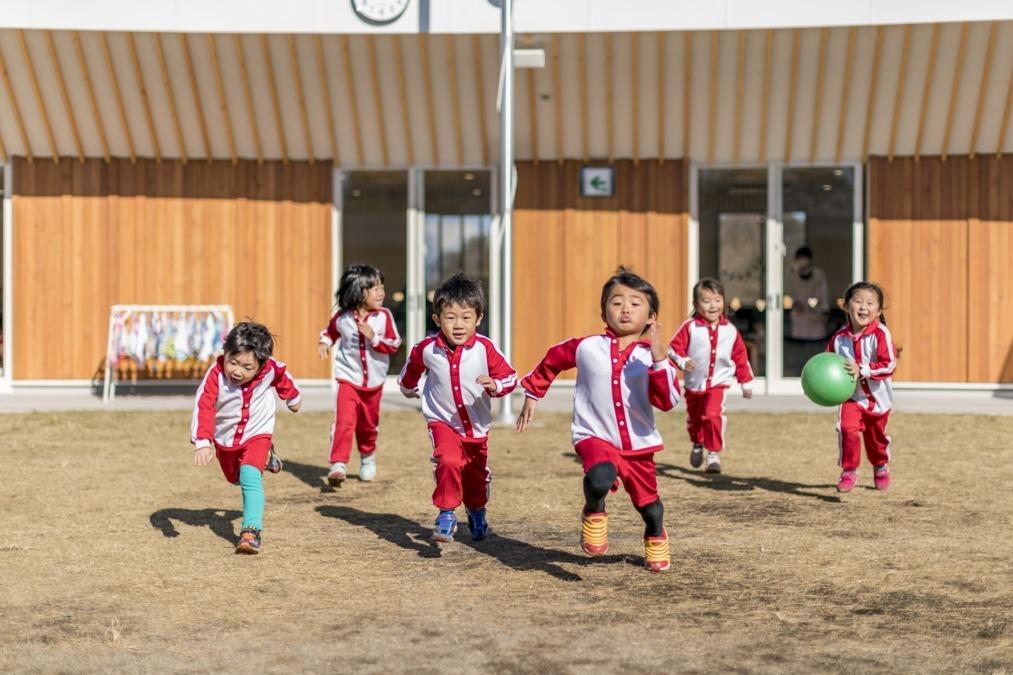 ふじおか幼稚園の画像