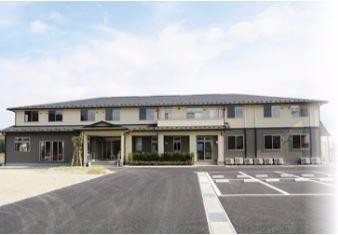 デイサービスセンター 八福神壱番舘(生活相談員の求人)の写真1枚目:当施設で一緒に働いてくれる方を募集しています