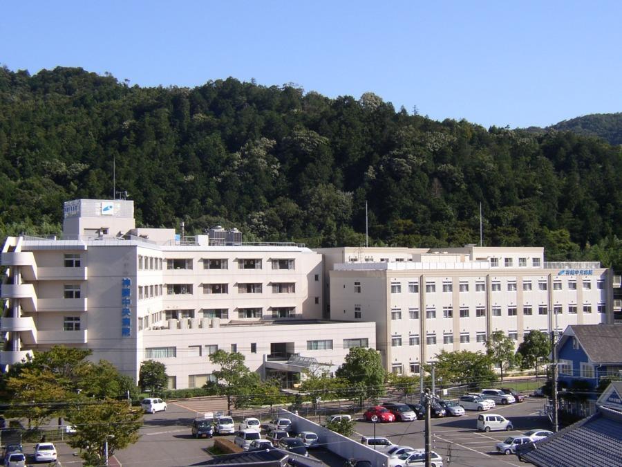 医療法人 医誠会 神崎中央病院の画像