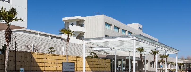 天草慈恵病院の画像