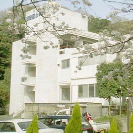 額田記念病院の画像