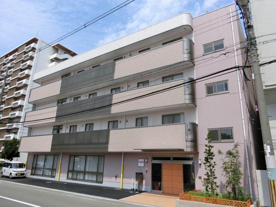 アミコ愛・あい・東加賀屋グループホームの画像