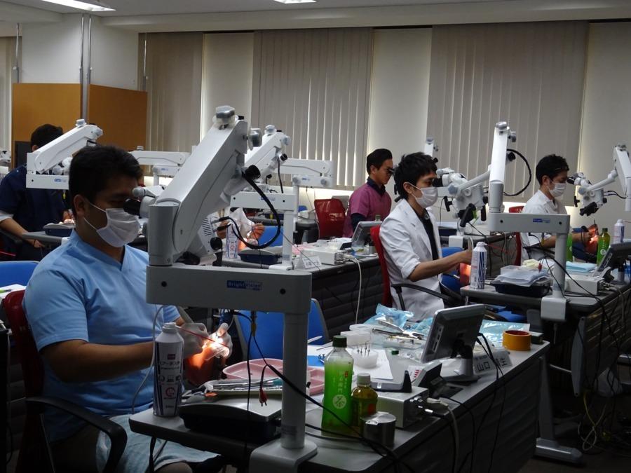 歯のクリニック東京の画像