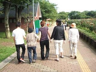 絆ひだまりの会 南長崎の家の画像
