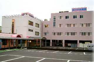 渋川中央病院の画像