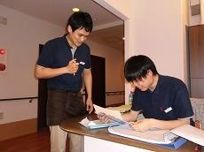 セントケア上草柳(介護職/ヘルパーの求人)の写真2枚目: