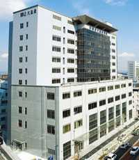 総合大雄会病院の画像